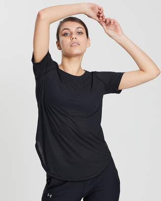 Under Armour Breathe SS Tee