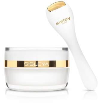 Sisley Paris Sisleya L'Integral Anti-Age Eye & Lip Contour Cream & Massage Tool