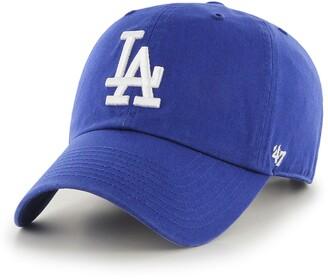 '47 Clean Up LA Dodgers Baseball Cap