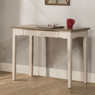Hillsdale Furniture Clarion Distressed Desk