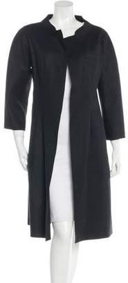 Marni Lightweight Long Coat