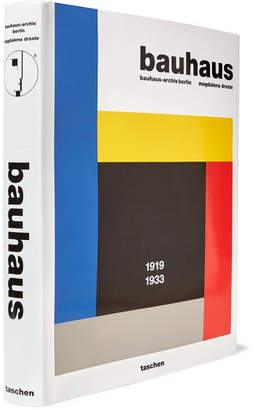 Taschen Bauhaus: Updated Edition Hardcover Book