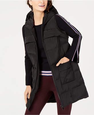 Alfani Hooded Puffer Vest, Created for Macy's