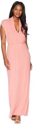 Lucky Brand Rib Dress Women's Dress