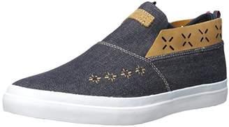 Diamond Supply Co. Men's Folk Slip-on Skateboarding Shoe