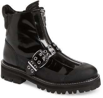 Sigerson Morrison Ipo Moto Boot