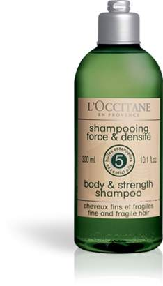 L'Occitane Aromachologie Body & Strength Shampoo 300ml