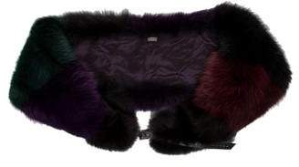 Gianfranco Ferre Fox Fur Stole