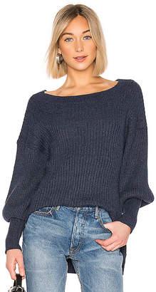Elliatt Jade Knit Sweater