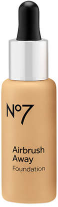 No7 Airbrush Away Foundation $17.99 thestylecure.com