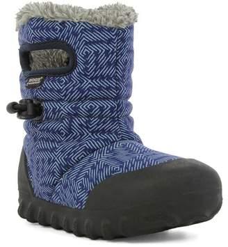 Bogs Bmoc Dash Faux Fur Waterproof Boot (Little Kid & Big Kid)