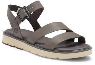 Timberland Baily Park Leather Sandal