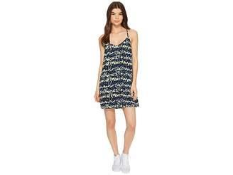 RVCA Blackmail Dress