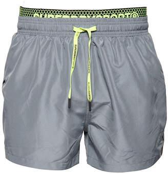 Superdry Men Active Training Shorts