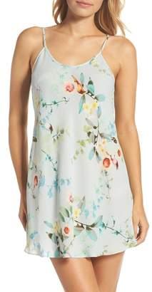 Flora Nikrooz Sleepwear Floral Nikrooz Alison Floral Chemise