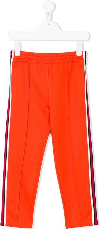 Gucci Kids Children's technical jersey pant