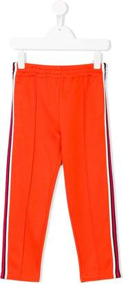 Gucci Kids Children's technical jersey pant