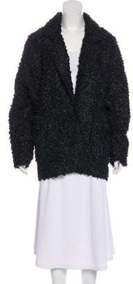 Smythe Bouclé Short Coat