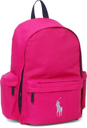 Ralph Lauren Large Big Pony Backpack