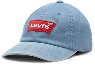 Levi's Big Batwing Baseball Hat