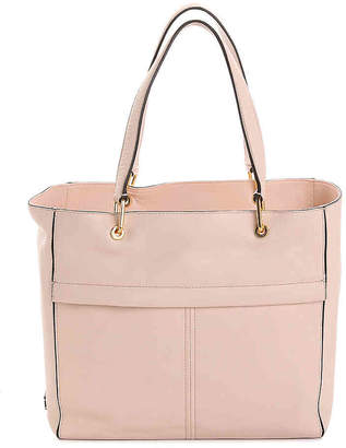 Cole Haan Kathlyn Work Leather Tote - Women's