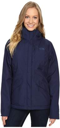 The North Face Inlux Insulated Jacket Women's Jacket