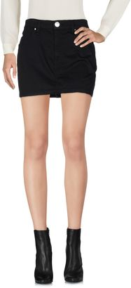 MISS SIXTY Mini skirts $72 thestylecure.com