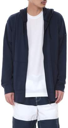 Helly Hansen (ヘリー ハンセン) - HELLY HANSEN COOLMAX Waterflex Full-zip Parka