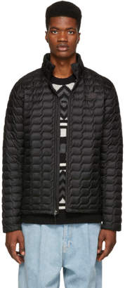 The North Face Black Thermoball Jacket