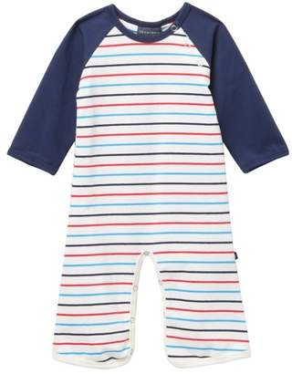 19849a96ff ... Toobydoo Cody Striped Jumpsuit (Baby Boys)