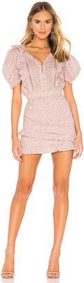 LoveShackFancy Sutton Dress