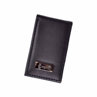 Royce Leather Prima Magnetic Money Clip