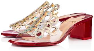 Christian Louboutin Let Me Know