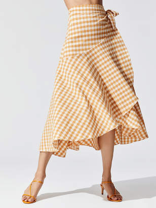 Paper Fresia Skirt