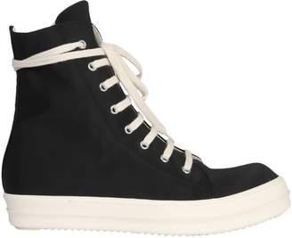 Drkshdw High Sneakers