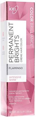 Ion Permanent Brights Creme Hair Color Flamingo