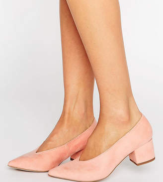 Asos DESIGN SWIPE Pointed Heels