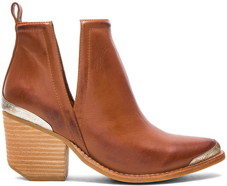 Jeffrey Campbell Cromwell Booties $175 thestylecure.com