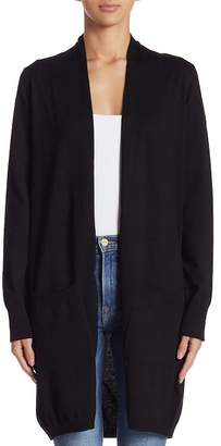 Cyrus Open Front Knit Cardigan