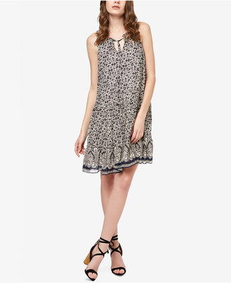 Sanctuary Romy Printed Dress $129 thestylecure.com
