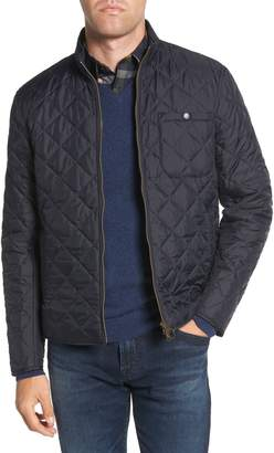 Barbour Pod Slim Fit Quilted Jacket