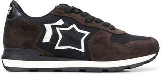 Atlantic Stars Antares lace-up sneakers