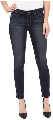 Paige Verdugo Ankle Transcend Denim in Nottingham Women's Jeans