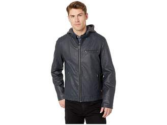 Levi's Racer with Quilted Shoulder