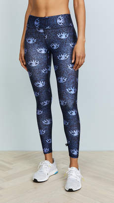 Terez Blink Tall Band Leggings