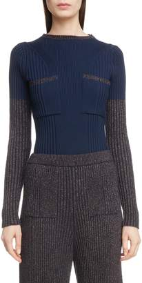 Kenzo Fitted Sweater