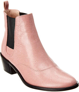 Repetto Auguste Leather Bootie