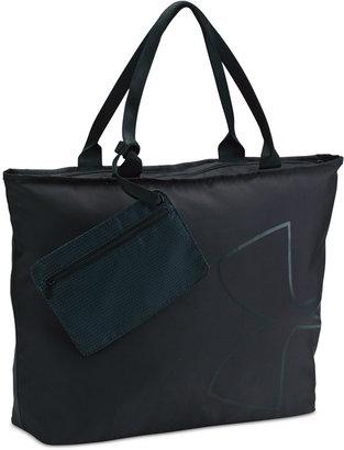 Under Armour Big Logo Tote Bag $29.99 thestylecure.com