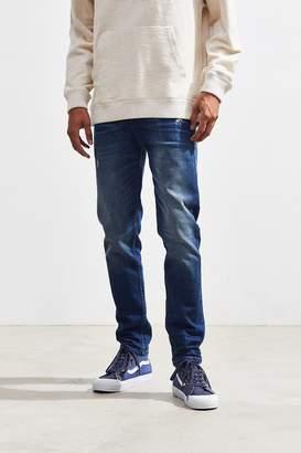 Calvin Klein Blue Skinny Jean