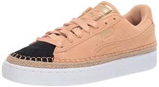 Puma Women's Suede SNEAKERDRILLE Sneaker